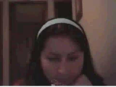 chava colombiana por webcam msn
