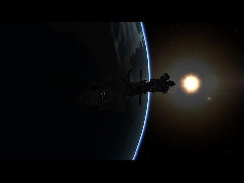 Xxx Mp4 KSP Space Warfare Episode 9 Duna Mothership 3gp Sex