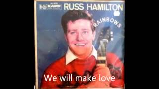Russ Hamilton - We will make love (1957)
