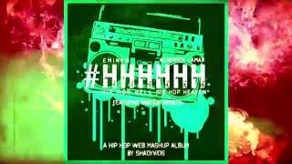 Childish Gambino - California Carrier ft. Hopsin [#HHHHHH EP] (Audio)