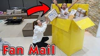 SURPRISE TOY BOX! Presents - LOL Surprise Dolls