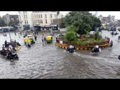 Gujarat, Rainfall in Bardoli