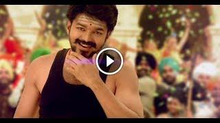 MERSAL - MERSAL ARASAN VIDEO SONG 1080p HD | Vijay, Samantha | A R Rahman | Atlee
