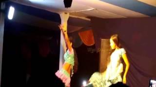 Jyothi Lakshmi song Performance