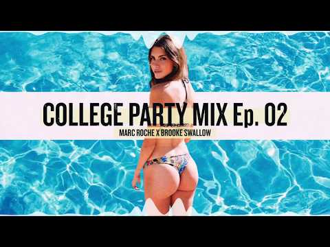 Xxx Mp4 COLLEGE PARTY MIX 2018 Marc Roche EPISODE 02 3gp Sex