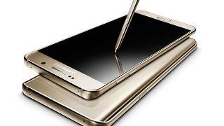 Samsung Galaxy Note 5 incelemesi