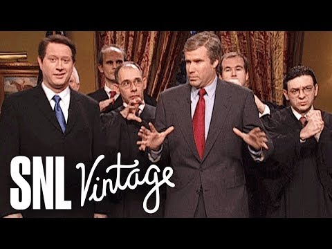 Xxx Mp4 Decision 2000 With Bush And Gore Cold Open SNL 3gp Sex