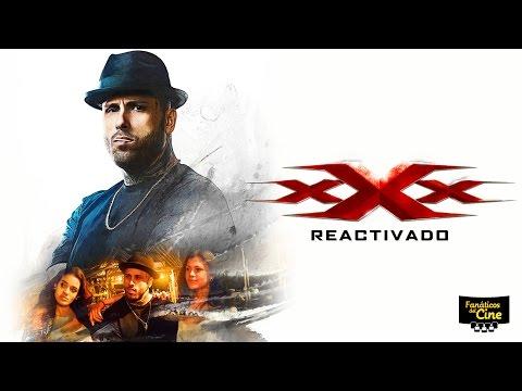 Xxx Mp4 Nicky Jam Ahora En Cine En XXx Reactivado 3gp Sex