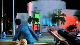 Crockett&Tubbs Wanted Alive