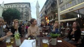 Budapest 2014 - GO PRO HERO 3