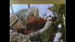 Kodak Christmas 1982 TV commercial