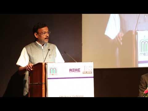 MSME Seminar in Bandra, Mumbai | 10 Sep | Vinod Tawde