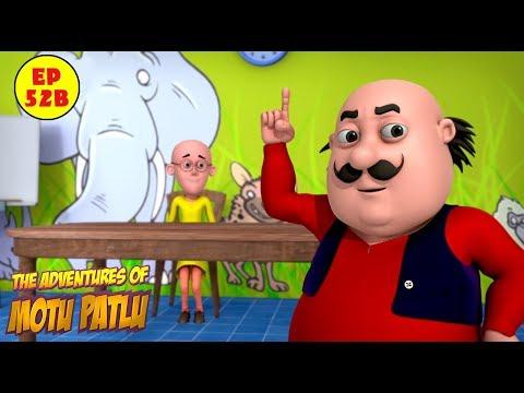 Xxx Mp4 Motu Patlu Tution Teacher Best Cartoon For Kids 3gp Sex