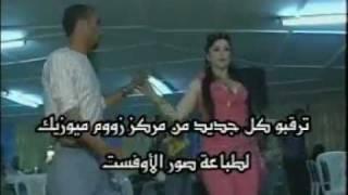 جلال حمادي - مع الداعور 2007
