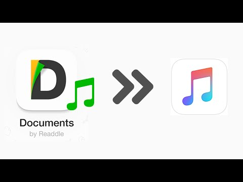 Xxx Mp4 How To Transfer Downloaded Music From Documents 5 App To IPhone Music Library 3gp Sex