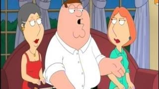 Diabeto | Family Guy Moments