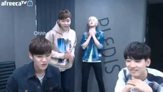 SEVENTEEN Mingyu x HoShi -  MoShi/ MinSoon/ GyuShi Couple