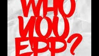 Who You Epp Mega Mix