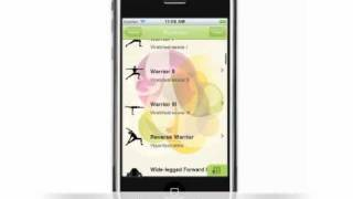 Stimulus - smart Yoga trainer presentation video