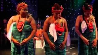 EDO CULTURAL DANCE-UYIOSA THEATRE TROUPE PART 3