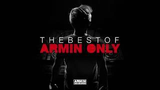 Armin van Buuren vs Human Resource - Dominator (Festival Mix) [The Best Of Armin Only]