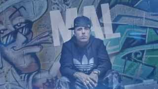 Nicky Jam - Adicta (Los De La Nazza Video)