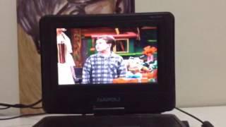 Barney - 12 dias de Natal - DVD