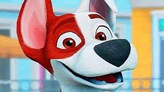 Amigo to the Rescue Disney Junior Interactive Show / Cartoon Games Kids TV