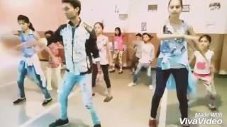 Nimbooda song| Punam Ambhore| Nikita Lunavat| chreograph by Satish Agawane