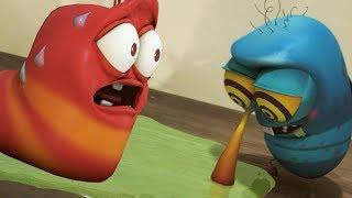 LARVA - BALANCE | Cartoon Movie | Cartoons For Children | Larva Cartoon | LARVA Official