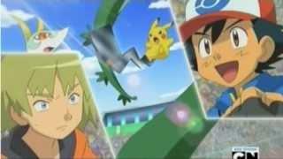 Pokemon Ash vs Trip AMV