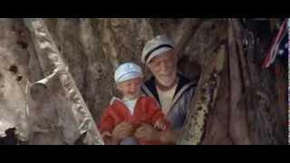"""Soundtrack Popeye- Braccio di Ferro 1980 : """"Sono figlio di marinai, il mio nome è Popeye"""""""