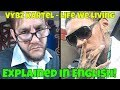 Vybz Kartel - Life We Living (Explained In English!) FREE WORLD BOSS!