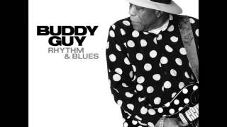 Buddy Guy 'Evil Twin' [feat. Steven Tyler, Joe Perry and Brad Whitford]