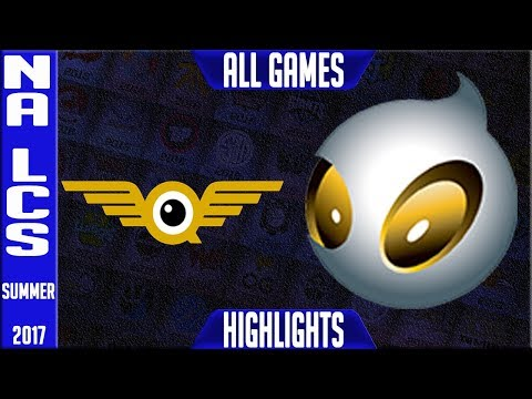 Xxx Mp4 FlyQuest Vs Dignitas Highlights ALL GAMES NA Regionals Worlds Qualifier Summer 2017 FLY Vs DIG 3gp Sex