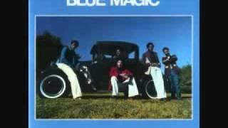 Blue Magic  -  Spell