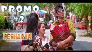 BESHARAM | Movie Promo # 2