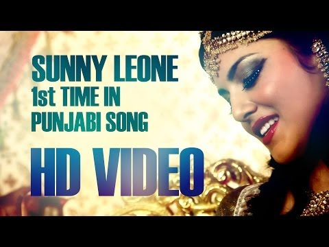 New Punjabi Songs - Sunny Leone | Bring It Back | Full HD Brand New Punjabi 2014