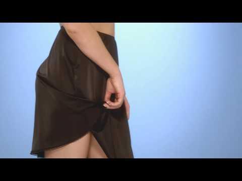 Vanity Fair Daywear Solutions Half Slip #11711