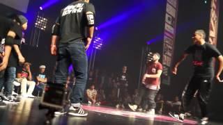 UNVSTI 2014 japan youg generation vs Melting Force