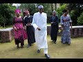 Download Video Download SABON bidiyon Shugaba Buhari A  Birnin London (Hausa Songs / Hausa Films) 3GP MP4 FLV