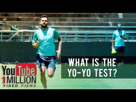 What is this 'Yo-Yo Test'? #AakashVani