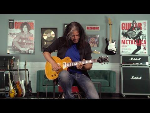 Xxx Mp4 Alex Skolnick At Guitar World IRig Stomp I O And AmpliTube 3gp Sex