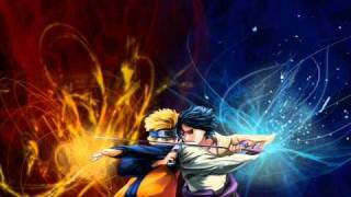 Naruto Shippuden OST 1 - Track 26 - Keisei Gyakuten ( Reverse Situation )