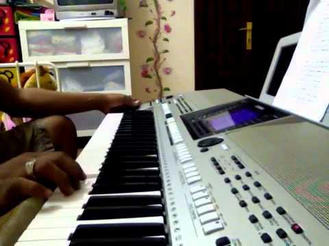عزف اورق متواضع