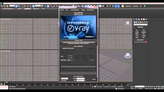 VRay Tutorial: Render Setup for 3ds Max