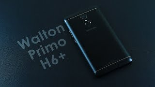Walton Primo H6+ Hands on Review