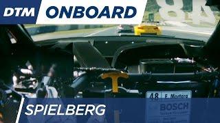 DTM Spielberg 2016 - Edoardo Mortara (Audi RS5 DTM) - Re-Live Onboard (Race 2)