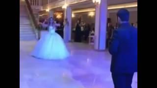 رقص عروس 😊😊😊