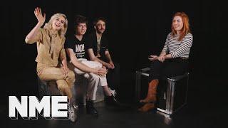Sunflower Bean | Live Q&A